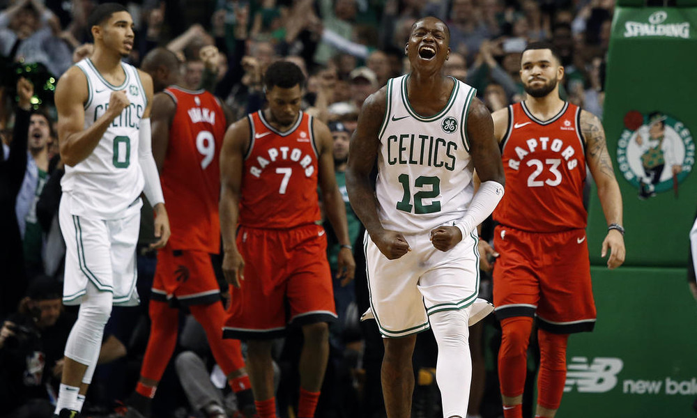 NBA: Ασταμάτητοι οι Σέλτικς!