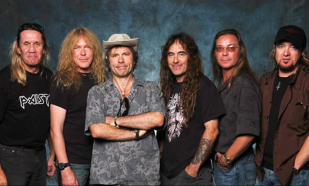 Ατλέτικο Μαδρίτης: Δίνει το Metropolitan στους Iron Maiden