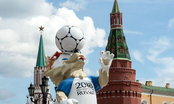 Μουντιάλ 2018: Αυτά είναι τα 13 ευρωπαϊκά εισιτήρια για την Ρωσία