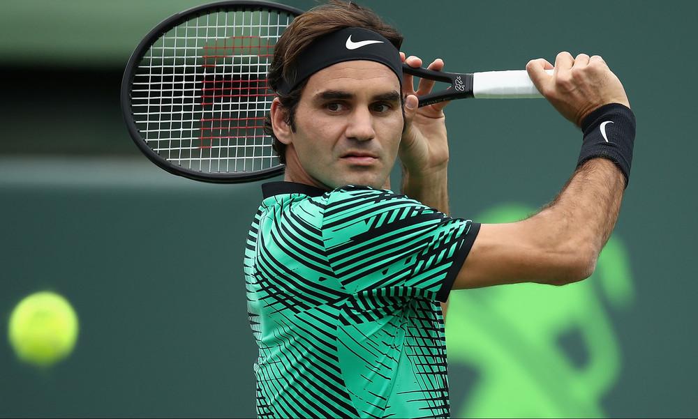 Τένις: Πρόκριση στα ημιτελικά του ATP Tour Finals ο Φέντερερ