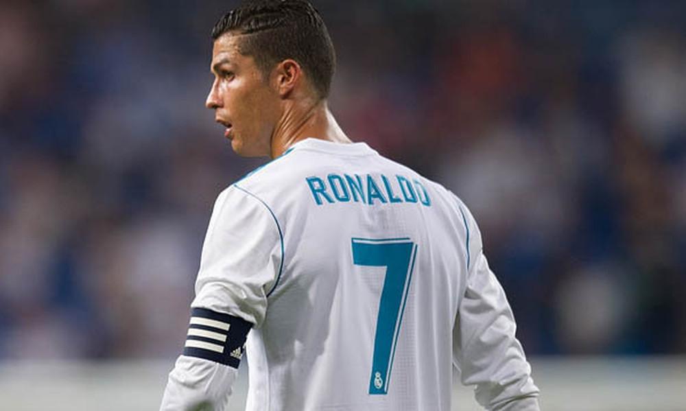 Έξαλλος ο Κριστιάνο Ρονάλντο: Τα «βροντάει» από την Ρεάλ Μαδρίτης!