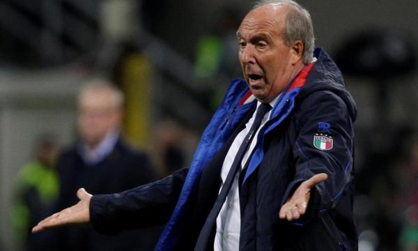 Η Ιταλία έστειλε «σπίτι του» τον Βεντούρα, αλλά ο κόσμος ζητά κι άλλα «κεφάλια»!