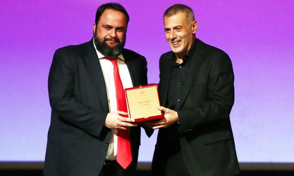 Ολυμπιακός: Πρόεδρος και… επίσημα ο Μώραλης!
