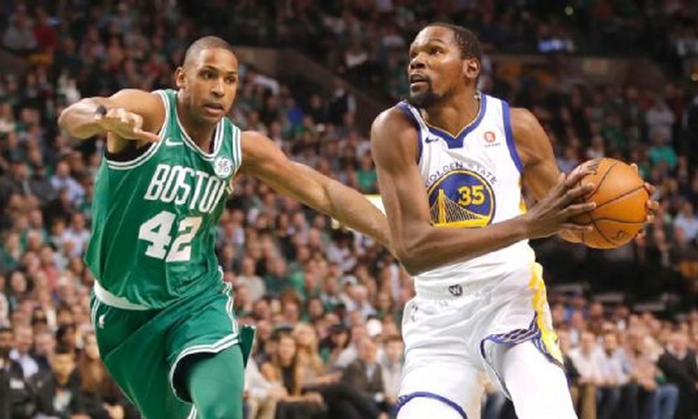 NBA: Γονάτισαν… και οι «Πολεμιστές» στους «Κέλτες»