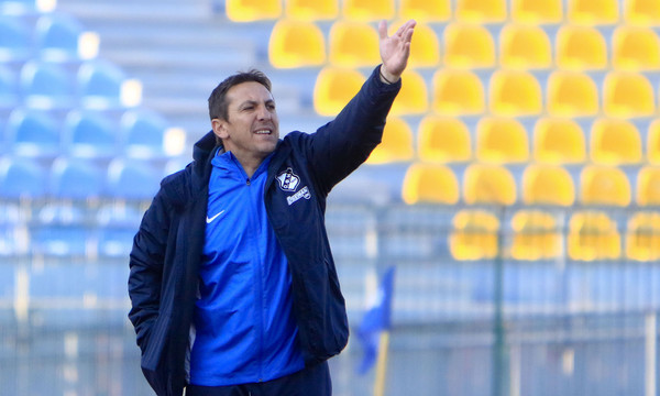 ΟΦΗ: «Κάρφωσε» τους παίκτες ο Παπαδόπουλος!