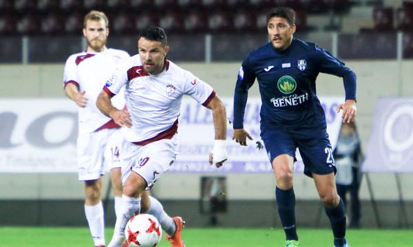 ΑΕΛ-Απόλλων Σμύρνης 1-0: Κλασσικά στο… τέλος!