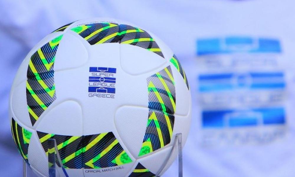 Super League: Γκολ και φάσεις από τους αγώνες του Σαββάτου (18/11)