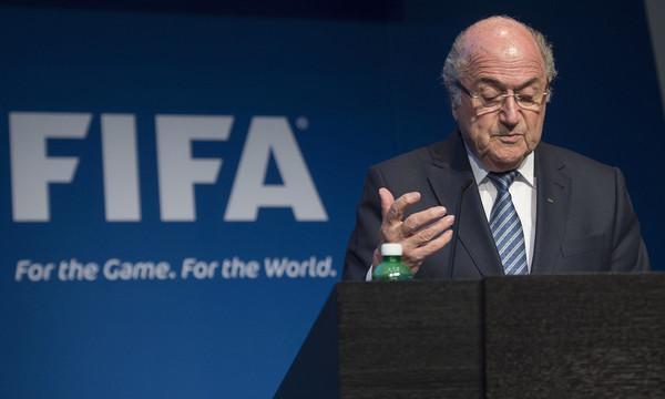 Αποκαλύψεις σοκ για FIFA! Πρόεδροι πληρώνονταν εκτός βιβλίων