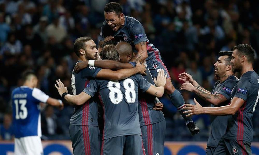 Αστεράτες… ισοπαλίες στο Champions League