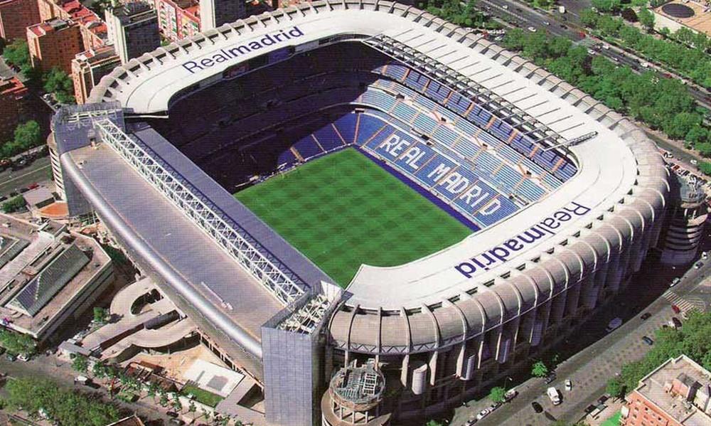 Σοκ για την Ρεάλ Μαδρίτης! Σε κίνδυνο η ανακαίνιση του «Σαντιάγο Μπερναμπέου»
