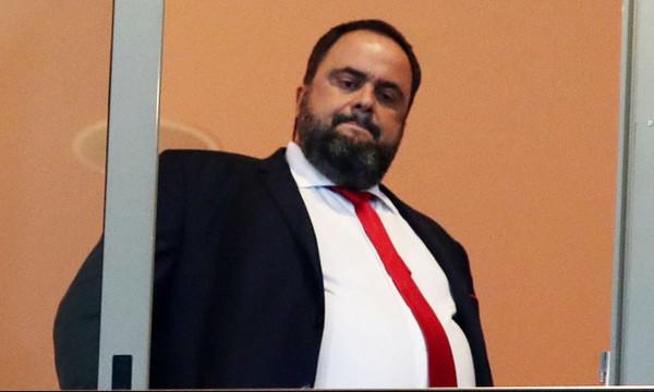 Τέλος ο Μαρινάκης από το Δήμο Πειραιά