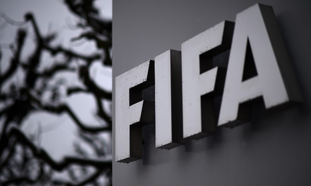 FIFA: Έμεινε στην θέση της η Ελλάδα