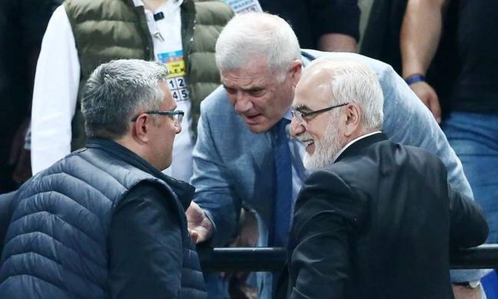 ΠΑΟΚ και ΑΕΚ θέλουν παίκτη από τον Παναθηναϊκό (photo)