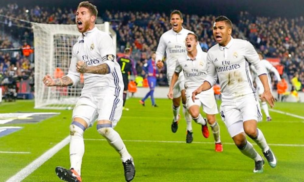 Πλήγμα για την Ρεάλ Μαδρίτης!