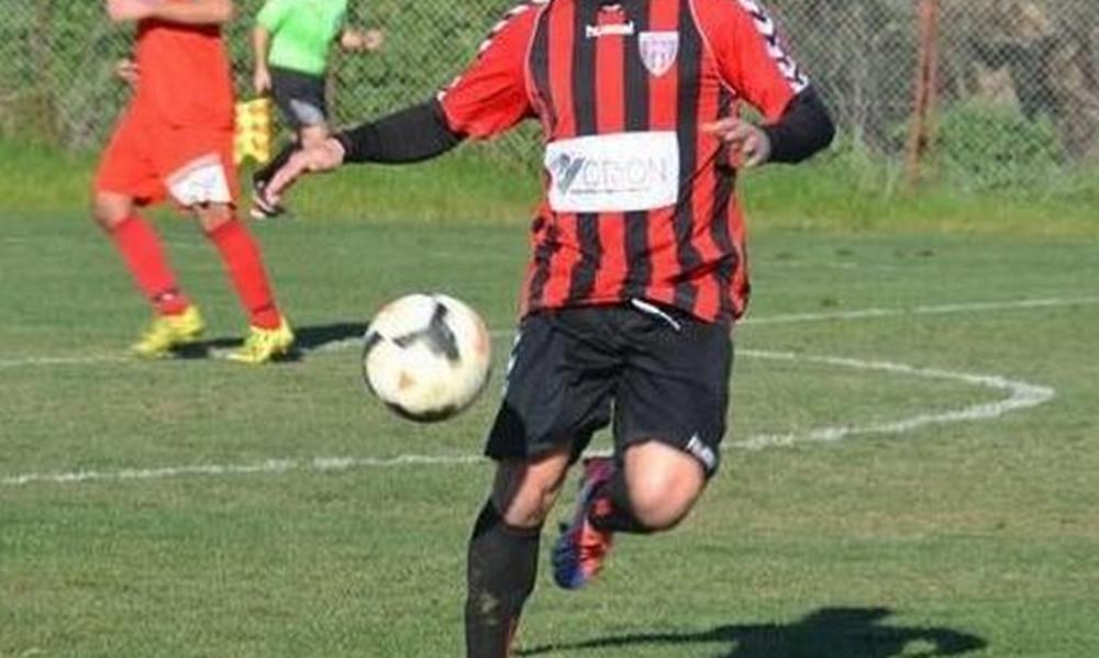Θλίψη! «Έσβησε» 29χρονος ποδοσφαιριστής στην Πάτρα