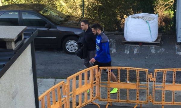 Χαμός στην Ντεπορτίβο Λα Κορούνια – Πιάστηκαν στα χέρια οι παίκτες