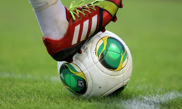 Σοκ για γνωστό ποδοσφαιριστή -  Εκτός δράσης για έξι εβδομάδες (photos)