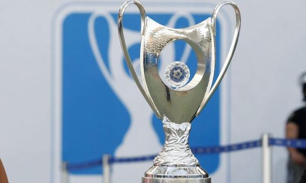 Οριστικό! Ματαιώθηκε ματς στο Κύπελλο Ελλάδας (photo)