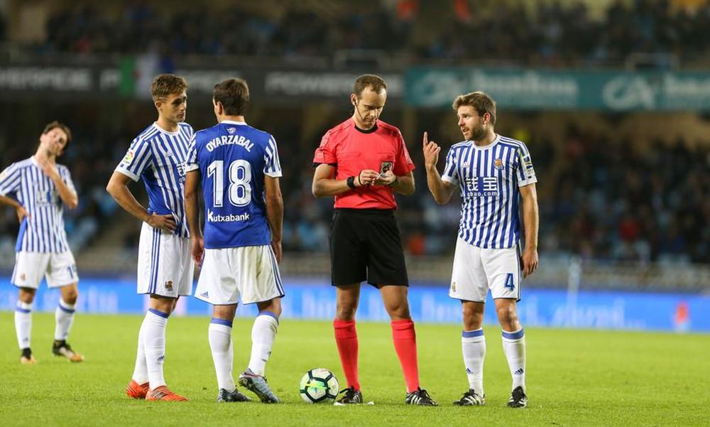 «Βόμβα» στο Copa del Rey! Εκτός η Σοσιεδάδ - Εύκολες νίκες για Μπαρτσελόνα και Σεβίλλη