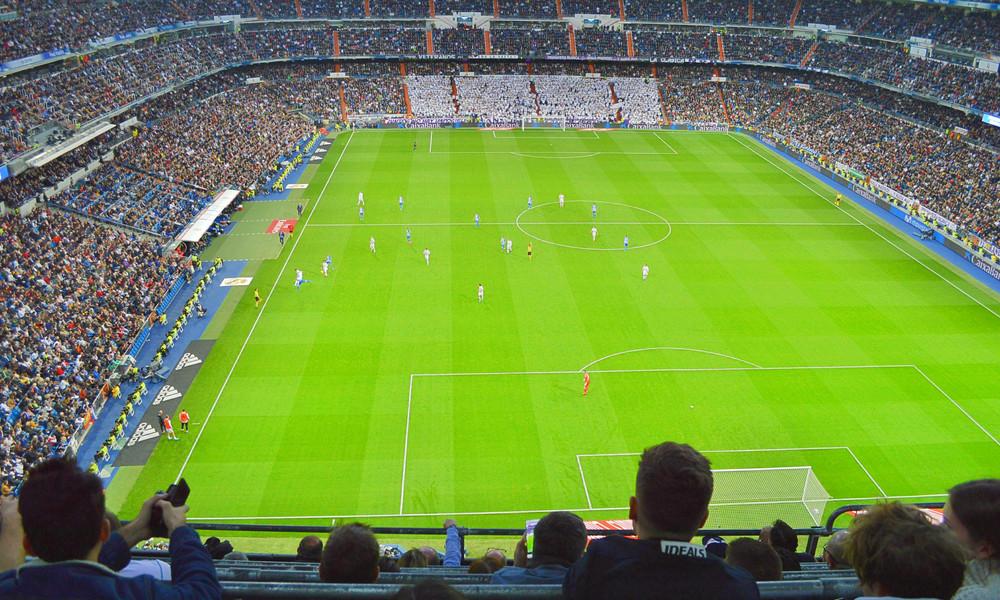 Έχετε ζήσει από κοντά την τρέλα της Ρεάλ Μαδρίτης; Εμείς το κάναμε! (photos+videos)