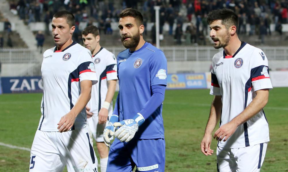 Αστέρας Τρίπολης - Κέρκυρα: Κανονικά ο αγώνας