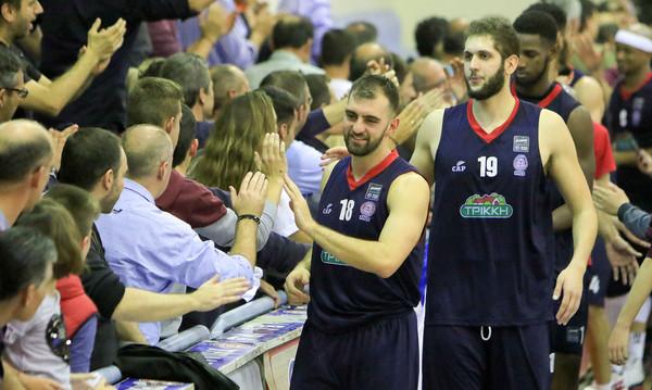 Καλογιαννίδης: «Αντιμετωπίζουμε μια από τις καλύτερες ομάδες της Ευρώπης»