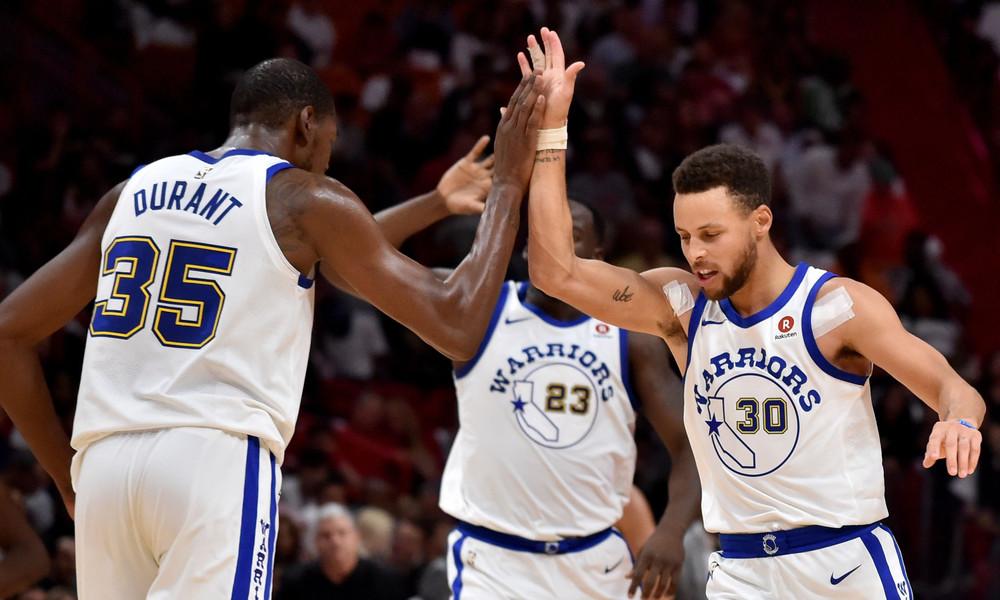 NBA: Όργια… Κάρι και Ουέστμπρουκ