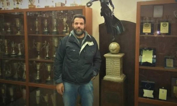 Εξώδικο του απερχόμενου προέδρου Χάρη Παπαϊωάννου στον Πανελλήνιο (photo)