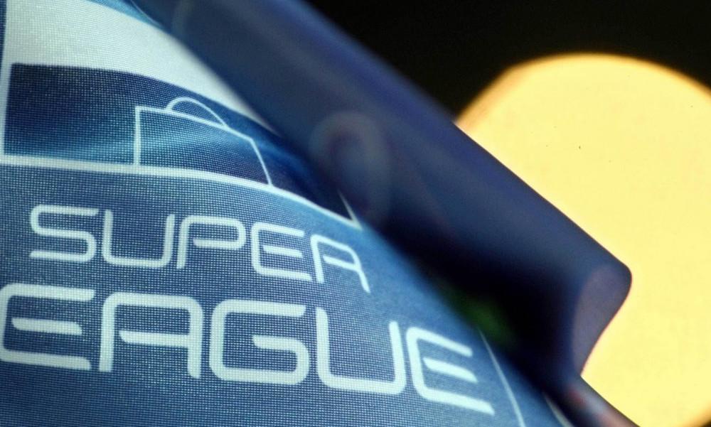 Η βαθμολογία της Super League (4/12)