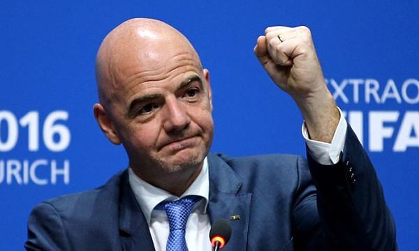 FIFA: Τέλος ο αποκλεισμός στην ομοσπονδία του Κουβέιτ