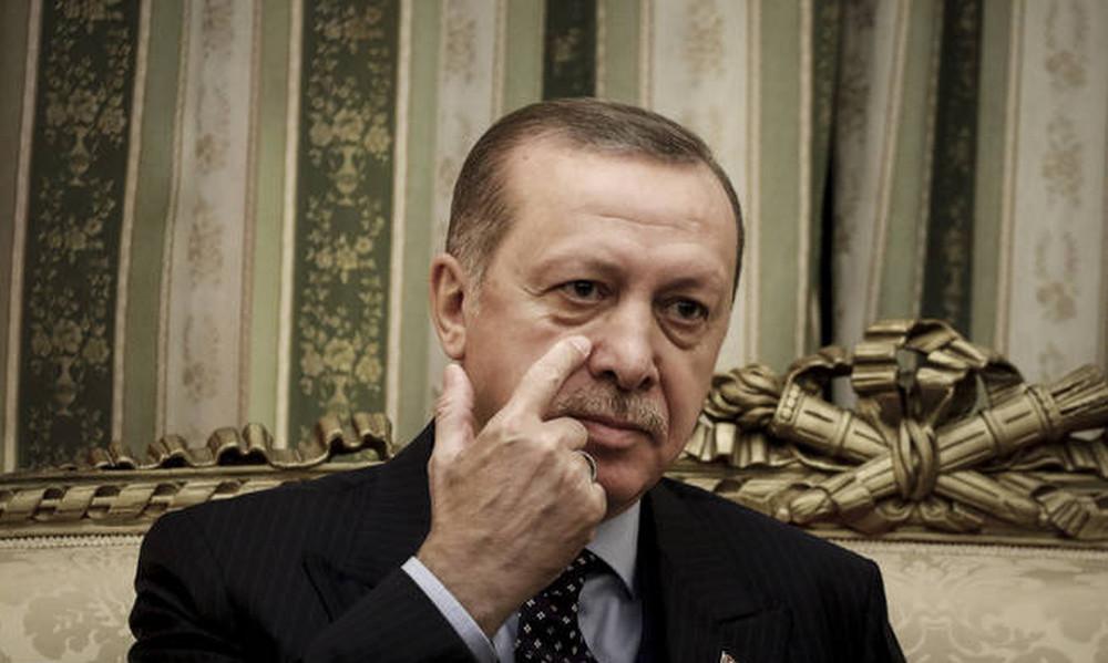 Προκλητική δήλωση Ερντογάν: «Στη Συνθήκη της Λωζάνης υπάρχουν θέματα που δεν κατανοούνται σωστά»