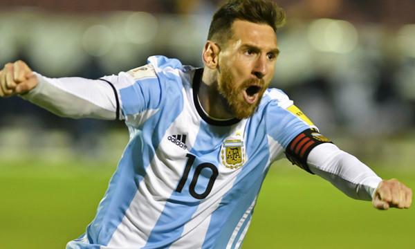Ο Μέσι ξέρει καλά τι πρέπει να κάνει η Αργεντινή στο Μουντιάλ