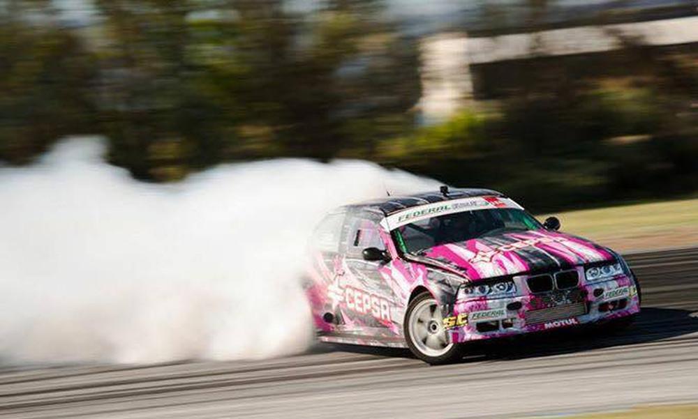 Θα… καούν τα λάστιχα στο X Motor Festival των Τρικάλων! (photos)