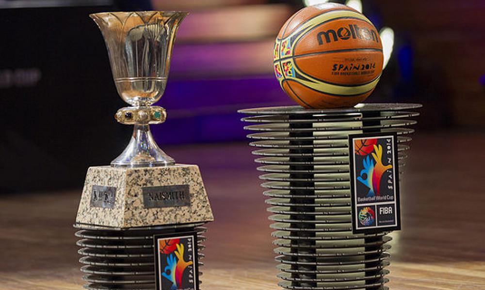Ανακοινώθηκαν οι χώρες που θα φιλοξενήσουν το Μουντομπάσκετ 2023 (photo)