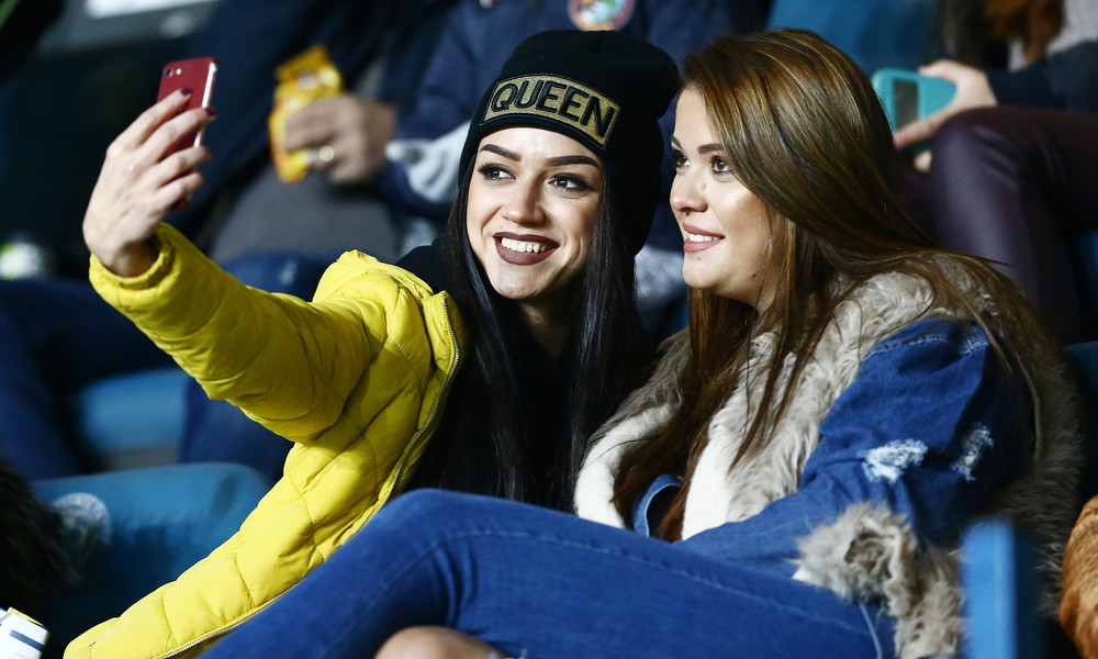 Η selfie που «τρέλανε» το Αγρίνιο στο Παναιτωλικός-Ολυμπιακός