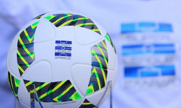 Live Chat οι αγώνες της 14ης αγωνιστικής στην Super League