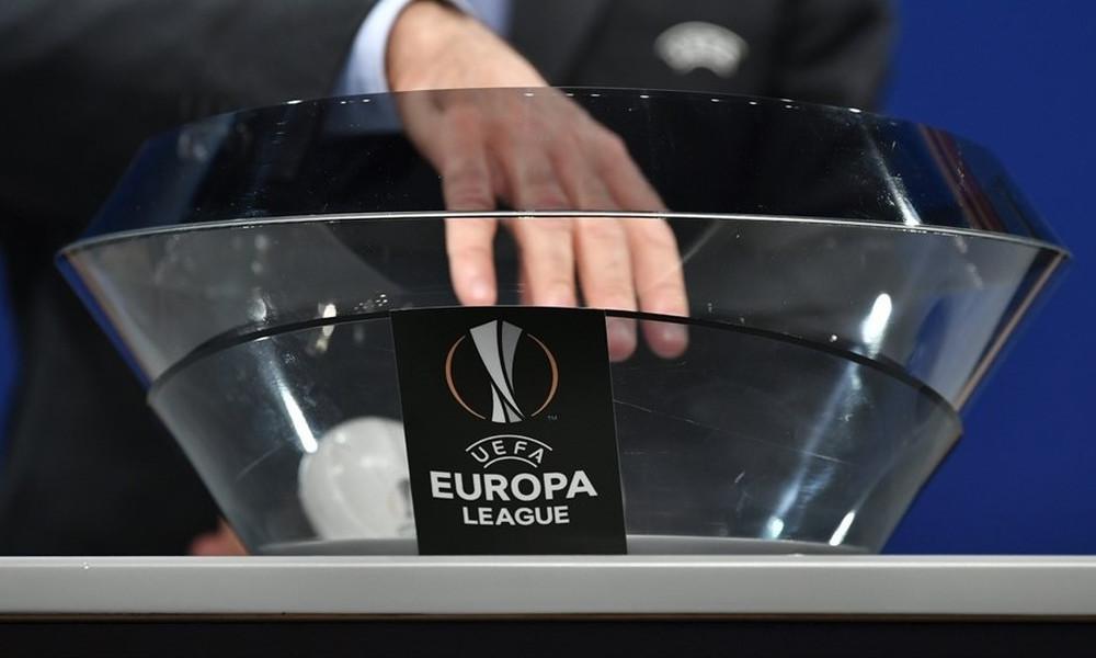 Europa League: Κόντρα στην Ντιναμό Κιέβου η ΑΕΚ!