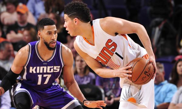 NBA: Οι «Βασιλιάδες» έδυσαν τους «Ήλιους»