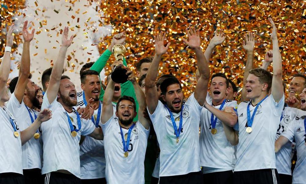 Κρατηθείτε! Τόσα θα πάρουν οι παίκτες της Εθνικής Γερμανίας για την κατάκτηση του Μουντιάλ