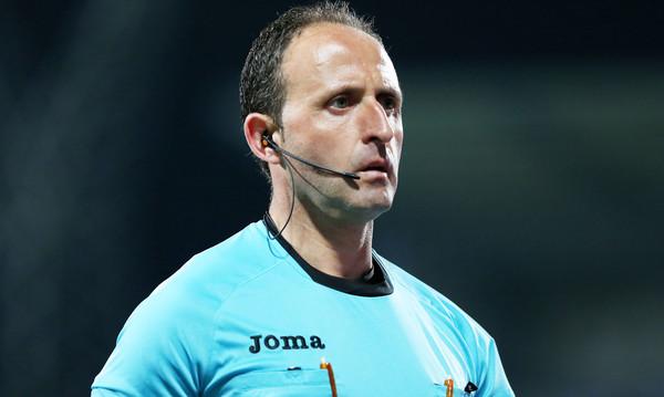 Football League: Ο Φωτιάδης στο ντέρμπι Άρης-ΟΦΗ