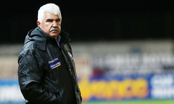 Γιώργος Παράσχος: Ο βασιλιάς της Super League!