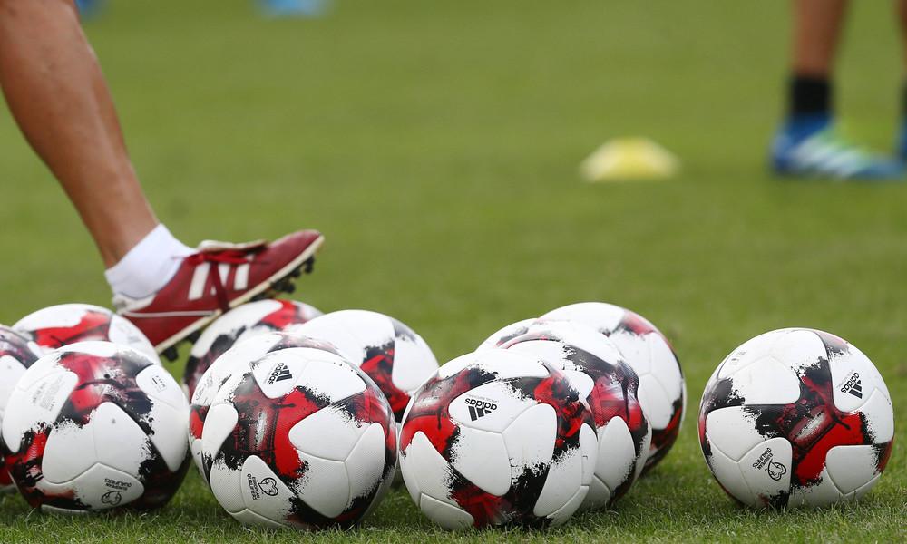 Έλληνας τερματοφύλακας υπέγραψε συμβόλαιο ενός μήνα σε ομάδα του εξωτερικού! (photo)