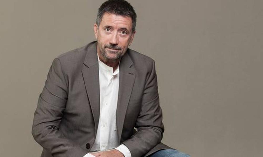 Ο Παπαδόπουλος συγκινεί καθώς μιλάει για τον φίλο του, τον αξέχαστο Βλάσση Μπονάτσο
