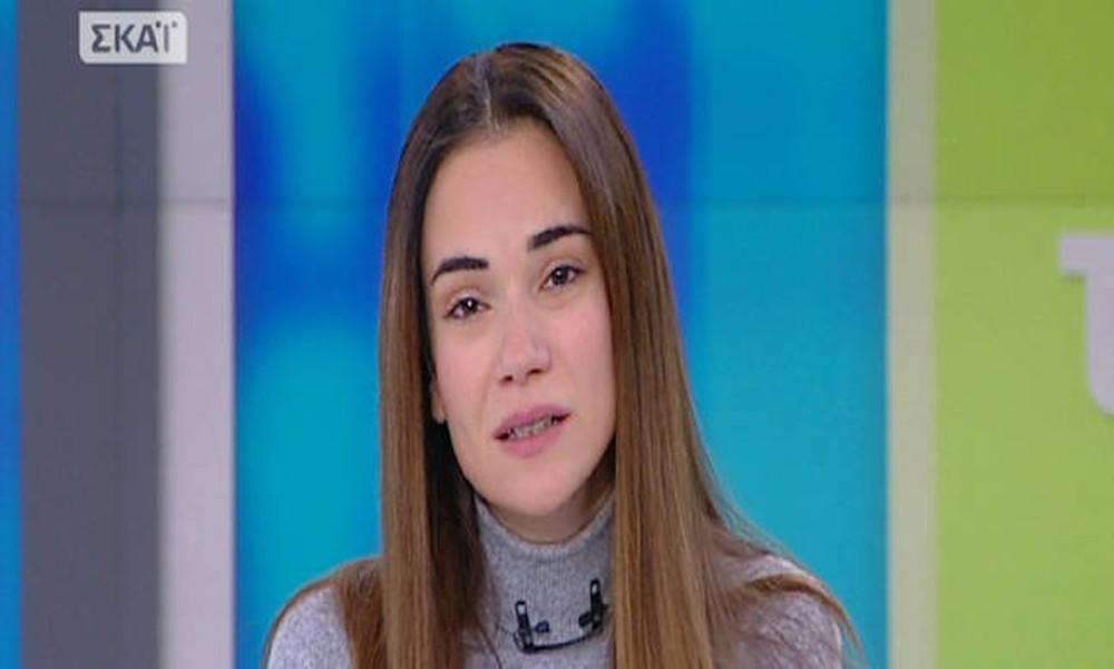Βασίλης Μπεσκένης: Η ανατριχιαστική εικόνα στην εκπομπή και τα δάκρυα της Άννας Μπουσδούκου (video)