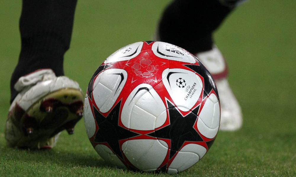 Ποδοσφαιριστής χάνει τη σεζόν μετά από απλή προπόνηση! (photo)