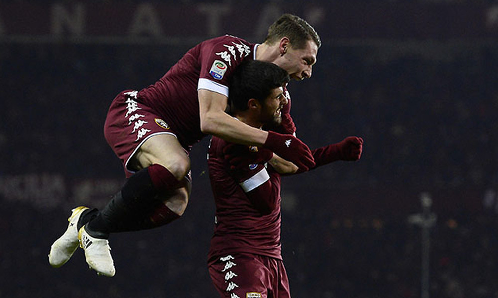 Η Τορίνο «πέταξε» τη Ρόμα από το Κύπελλο