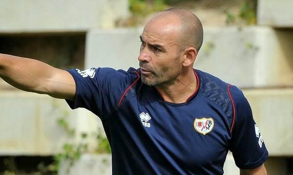 Ανακοίνωσε νέο προπονητή η Λας Πάλμας