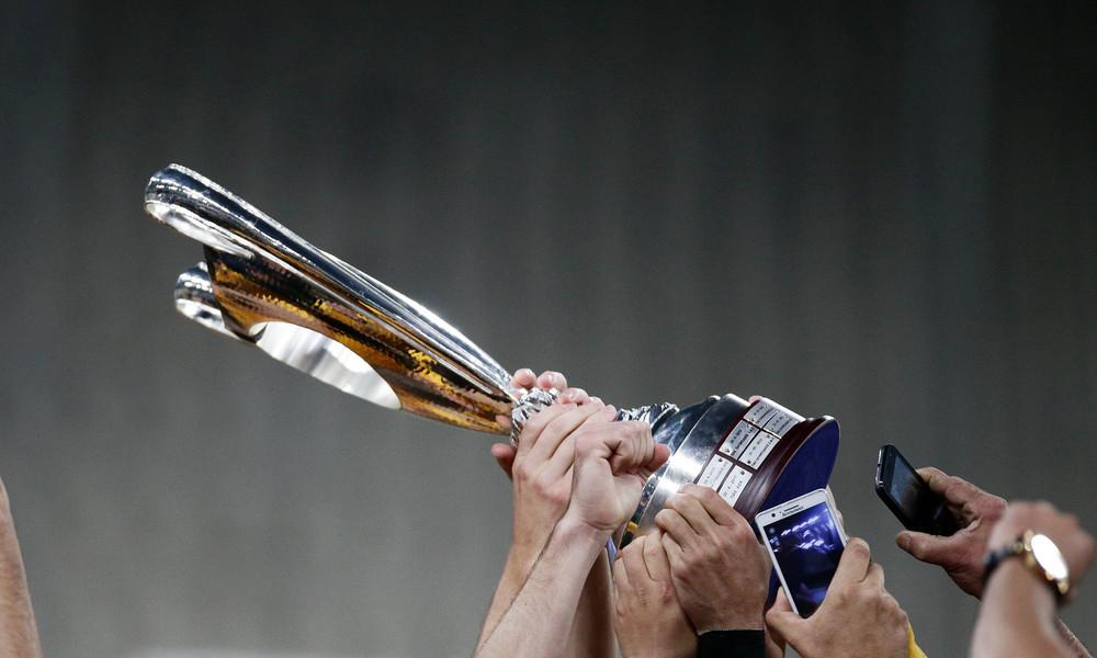 Κύπελλο Ελλάδας: Αυτό είναι το πρόγραμμα των ρεβάνς