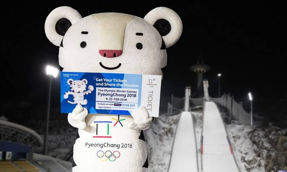 Παραολυμπιακοί Αγώνες 2018: Τον Ιανουάριο η απόφαση για συμμετοχή της Ρωσίας στην Πιονγκτσάνγκ