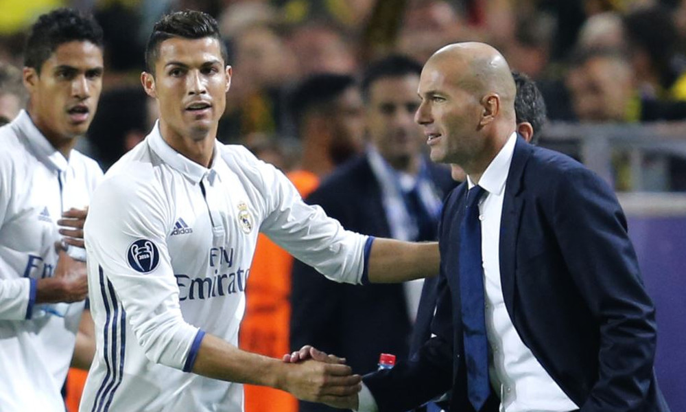 Έχασε το «clasico» αλλά… κερδίζει παίκτες η Ρεάλ Μαδρίτης